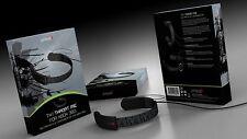 Gioteck TX1 360 Throat Microphone (Xbox 360) Military style communicator