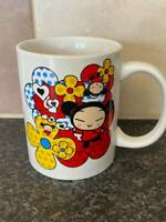 RETRO YOU'RE MY DESTINY MUG FROM PUCCA VOOZ VERY GOOD CONDITION FOR AGE