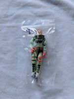 Vintage GI Joe ARAH Action Figure - Deep Six v2 1989