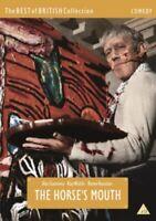 Neuf The Horses Bouche DVD (SBF514)