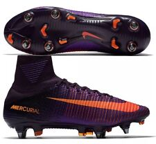 NIKE MERCURIAL SUPERFLY V SG-PRO cleats  831956-585 Size US 11 W/Bag
