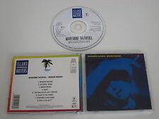 MARIANNE FAITHFULL/BROKEN ENGLISH(ÎLE MASTERS 251 018+CID 9570) CD ALBUM