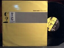 """Sugar Daddy – Time To Care VG++ TC VINYL 12"""" HOUSE"""