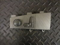 2002 BMW 7 SERIES 735i E65 4DR AUTO PASSENGER FRONT SEAT ADJUSTER SWITCH 6918384
