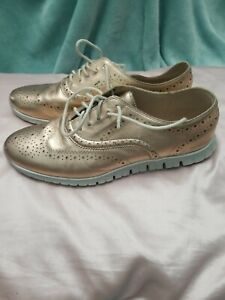 Cole haan grand os Size 10