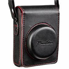Canon Tasche DCC-1880 mit Gürtelschlaufe für CANON G7X Mark II  DCC 1880 ****