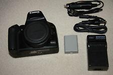 Canon digital camera 1000D à partir de la série EOS et supplément