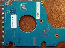 """Toshiba MK8025GAS (HDD2188 F ZE01 S) F/W:010 B0/KA024A 80gb 2.5"""" IDE/ATA PCB"""