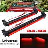 32 /40 LED Universal Car Rear Tail 3RD Third Light High Mounted Brake Stop Lamp