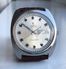Omega seamaster automatic  - 1970 - Vintage Swiss Watch