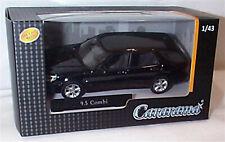 Saab 9.5 Combi in black 1-43 scale model  new in box