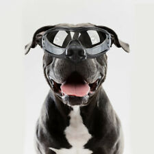 Dog glass Dogs Sunglasses Adjustable Goggles Snow-Proof Waterproof or Sunproof