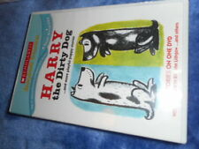 harry the dirty dog and more playful puppy stories dvd