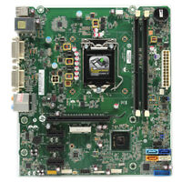 for HP-Joshua-H-JOSHUA-H61-uATX-1-00-Motherboard-696233-001-System-Board-TESTE