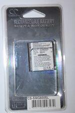 CAMERON SINO - Batterie pour Samsung SGH-G600 - CS-SMG600SL