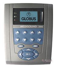Globus - MEDISOUND 3000 - Ultrasuono Terapia PROFESSIONALE - 82 programmi
