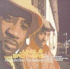 Jungle Brothers: Remixes CD
