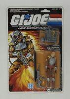 GI Joe Charbroil 1988 action figure