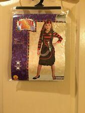 Pirate Girl Costume Size 4-6