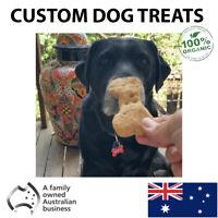 Bulk Dog Treats Biscuits Organic Healthy Dog Treats Hip Joint Free Ship & Bonus