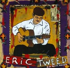 Eric Tweed & The Devils Advocate : Dough to Knead CD