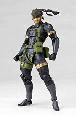 Revoltech Yamaguchi No. 131 Metal Gear Solid: Peace Walker - Snake