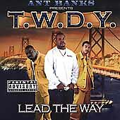 Lead the Way - T.W.D.Y.  Audio CD Buy 3 Get 1 Free