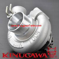 Turbo Cartridge CHRA w/ Cover Mitsubishi 4D56T Oil-Cool TD04-15T Add 50% Torque