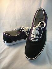 VANS Morado Men's 9.5 Men's US tamaño del zapato | eBay