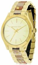 Michael Kors Runway Women's Wristwatches
