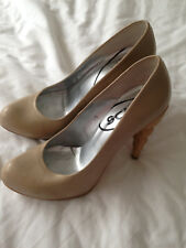 LADIES COURT SHOES  BY SCHUH    7