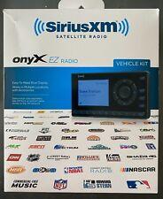 SiriusXm Satellite Radio Onyx Ez Radio Vehicle Kit