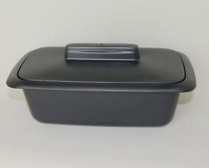 Tupperware Ultra Pro 1,8L Bräter, Auflaufform, Kasserolle, Kastenform