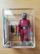 Star Wars Vintage Loose AFA Graded Figure - AFA 75+ Snaggletooth