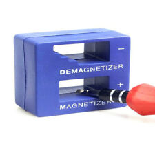 BH_ Magnetizer Demagnetizer Screwdriver Tip Screw Bit Magnetic Pick Up Tool Cool