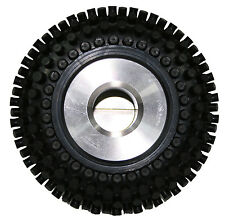 Riezler 117mm Diameter Wheels (4) for  FWL100 Crawler Drain Camera 4-0016-08-00