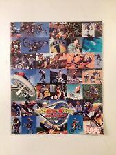 Vintage Original GT DYNO 1999 BMX Bicycle Catalog