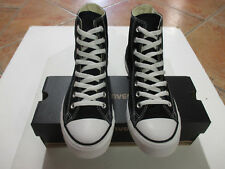 b018fdb3da7374 Converse Chucks All Star HI Größe 37 schwarz black M9160C NEU Sneaker