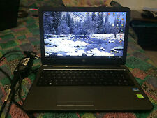 "pc HP PAVILION 15-R019NL 15.6"" CORE i3 -4030U 1.8GHz scheda video NVIDIA GeForce"