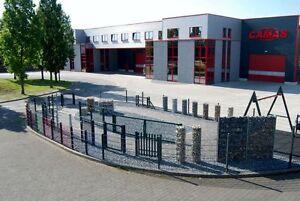 Zaunangebot Zaunpfosten Gittermatten Zaun Zäune Sichtschutzzaun Drahtgitter Tor