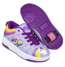 Pop by Heelys Pop Rainbow Unicorn Trainers - Size 13 UK