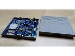 GBS 8200 HDMI (Amiga Style Case)  3D Printed