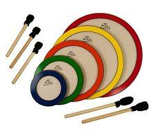 Trommeln Remo Sound Shape NSL Circle Pack für Schule Kindergarten Kita NEU