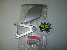 VFR400 - RVF400 (Honda) LH Rear Set Bracket (Part # 50700-MR8-003)