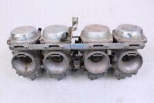 1983 HONDA CB650SC CB 650 NIGHTHAWK Carburetors / Carbs