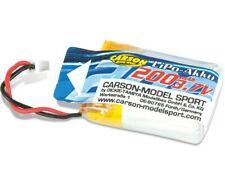 Carson 608165 LiPo-Akku X4 Cage Copter 3,7V/200mAh 500608165