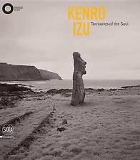 NEW Kenro Izu: Territories of the Soul