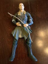 """Marvel 2003 Lord Of The Rings Legolas 11 1/2 """" Action Figure With Bow"""