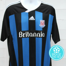Stoke City shirt 2011-12, Size: XL