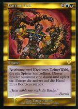 Barrins Haß FOIL / Barrin's Spite   PL   Invasion   GER   Magic MTG